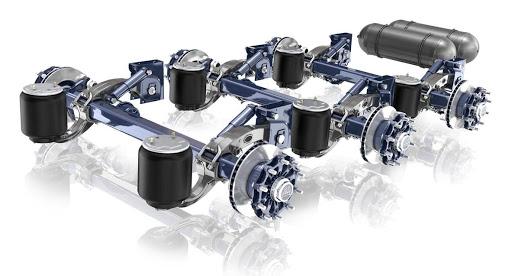 Assale Veicoli Industriale e Autocarri IFG - il freno - Ricambi Veicoli Industriali