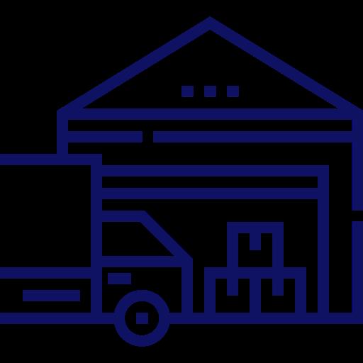magazzino e logistica - IFG | Il Freno