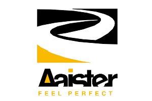 Logo Aaister - Fornitore IFG - il freno - Ricambi Veicoli Industriali, autocarri e bus