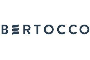 Logo Bertocco - Fornitore IFG - il freno - Ricambi Veicoli Industriali, autocarri e bus