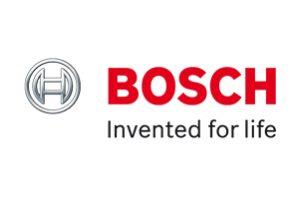 Logo Bosch - Fornitore IFG - il freno - Ricambi Veicoli Industriali, autocarri e bus