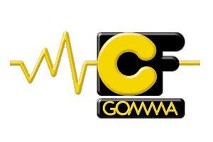 Logo CF Gomma Fornitore IFG - il freno - Ricambi Veicoli Industriali, autocarri e bus