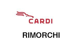 Logo Cardi - Fornitore IFG - il freno - Ricambi Veicoli Industriali, autocarri e bus
