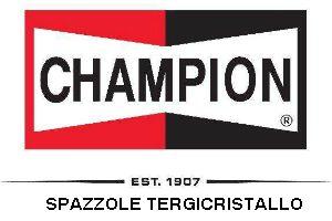 Logo Champion - Fornitore IFG - il freno - Ricambi Veicoli Industriali, autocarri e bus