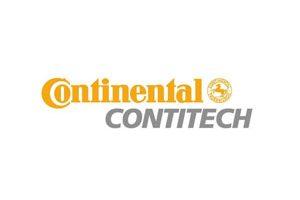 Logo Continental Contitech - Fornitore IFG - il freno - Ricambi Veicoli Industriali, autocarri e bus