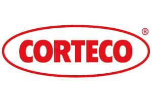 Logo Corteco - Fornitore IFG - il freno - Ricambi Veicoli Industriali, autocarri e bus