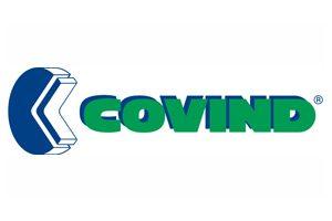 Logo Covind - Fornitore IFG - il freno - Ricambi Veicoli Industriali, autocarri e bus