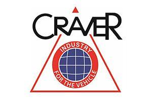 Logo Craver - Fornitore IFG - il freno - Ricambi Veicoli Industriali, autocarri e bus