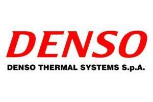 Logo Denso - Fornitore IFG - il freno - Ricambi Veicoli Industriali, autocarri e bus