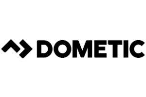 Logo Dometic - Fornitore IFG - il freno - Ricambi Veicoli Industriali, autocarri e bus