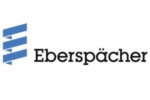Logo Eberspacher - Fornitore IFG - il freno - Ricambi Veicoli Industriali, autocarri e bus