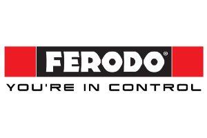 Logo Ferodo - Fornitore IFG - il freno - Ricambi Veicoli Industriali, autocarri e bus
