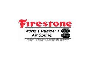 Logo Firestone - Fornitore IFG - il freno - Ricambi Veicoli Industriali, autocarri e bus