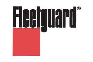Logo Fleetguard - Fornitore IFG - il freno - Ricambi Veicoli Industriali, autocarri e bus