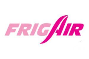 Logo FrigAir - Fornitore IFG - il freno - Ricambi Veicoli Industriali, autocarri e bus