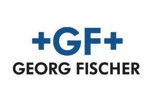Logo George Fischer - Fornitore IFG - il freno - Ricambi Veicoli Industriali, autocarri e bus