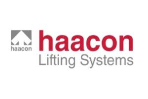 Logo Haacon - Fornitore IFG - il freno - Ricambi Veicoli Industriali, autocarri e bus