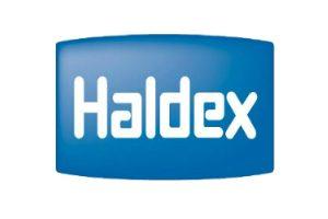 Logo Haldex - Fornitore IFG - il freno - Ricambi Veicoli Industriali, autocarri e bus
