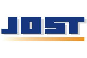 Logo Jost - Fornitore IFG - il freno - Ricambi Veicoli Industriali, autocarri e bus