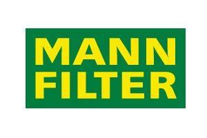 Logo Mann - Fornitore IFG - il freno - Ricambi Veicoli Industriali, autocarri e bus
