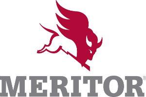 Logo Meritor - Fornitore IFG - il freno - Ricambi Veicoli Industriali, autocarri e bus