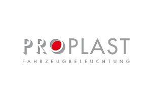 Logo Proplast - Fornitore IFG - il freno - Ricambi Veicoli Industriali, autocarri e bus