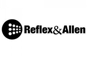 Logo Reflex Allen - Fornitore IFG - il freno - Ricambi Veicoli Industriali, autocarri e bus