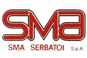 Logo SMA - Fornitore IFG - il freno - Ricambi Veicoli Industriali, autocarri e bus
