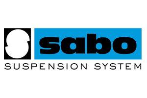Logo Sabo -Fornitore IFG - il freno - Ricambi Veicoli Industriali, autocarri e bus