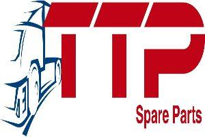 Logo TTP - Fornitore IFG - il freno - Ricambi Veicoli Industriali, autocarri e bus