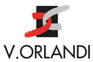 Logo V.Orlandi Fornitore IFG - il freno - Ricambi Veicoli Industriali, autocarri e bus