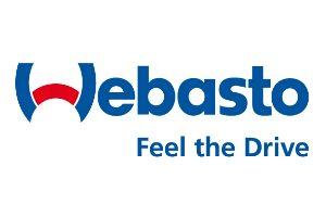 Logo Webasto - Fornitore IFG - il freno - Ricambi Veicoli Industriali, autocarri e bus