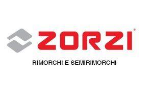 Logo Zorzi - Fornitore IFG - il freno - Ricambi Veicoli Industriali, autocarri e bus