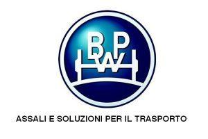 Logo BPW - Fornitore IFG - il freno - Ricambi Veicoli Industriali, autocarri e bus