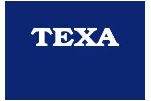 Logo Texa Fornitore IFG - il freno - Ricambi Veicoli Industriali, autocarri e bus