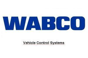 Logo Wabco - Fornitore IFG - il freno - Ricambi Veicoli Industriali, autocarri e bus
